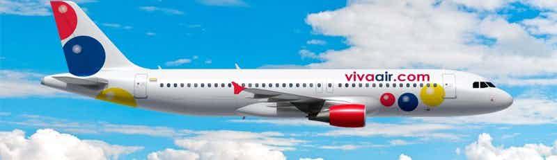 Viva Air Perú flights