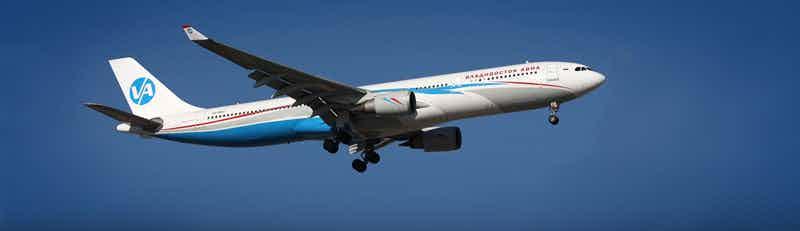 vladivostok-air flights