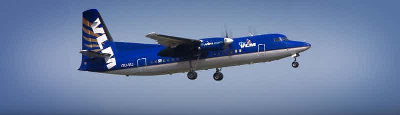 VLM Airlines flights