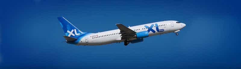 XL Airways France flights