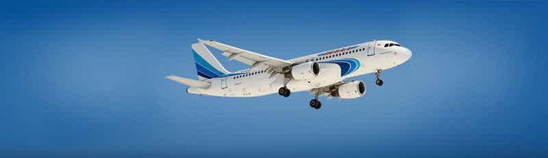 Yamal Airlines flights