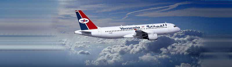 Yemenia flights