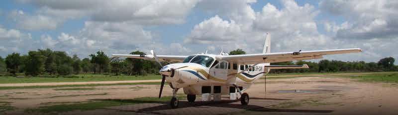 ZanAir flights