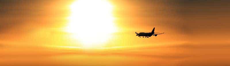 AeroRepública flights