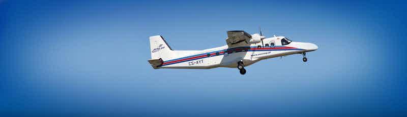 Aero VIP flights