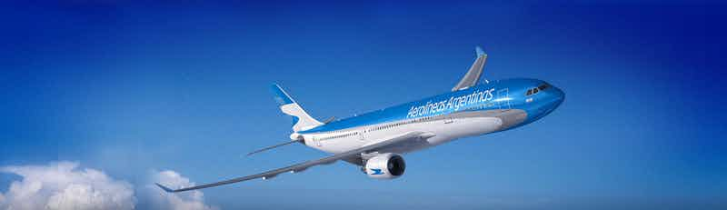 Aerolíneas Argentinas flights