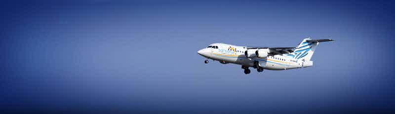 Air Botswana flights