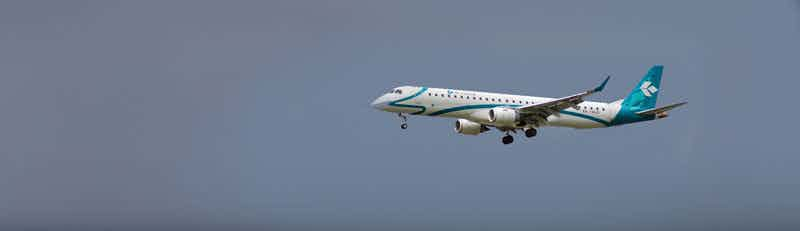 Air-Dolomiti flights