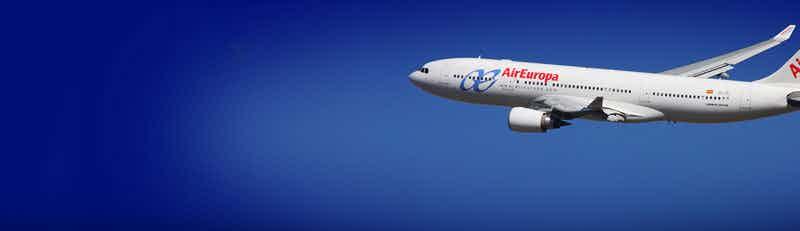 Air Europa Express flights