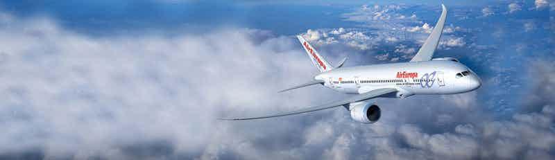Air Europa flights