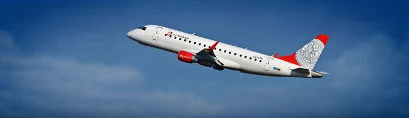 Air Lituanica flights