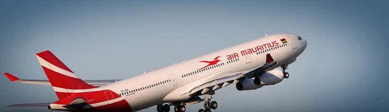 Air Mauritius flights