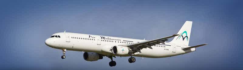 Air Méditerranée flights