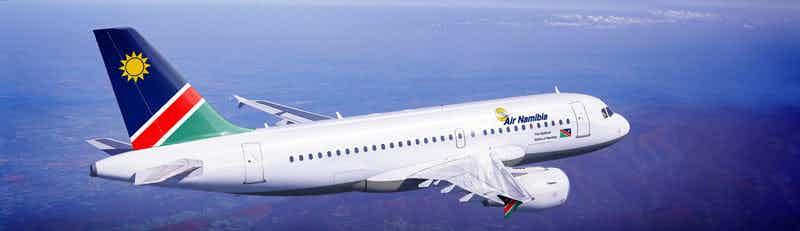 Air Namibia flights