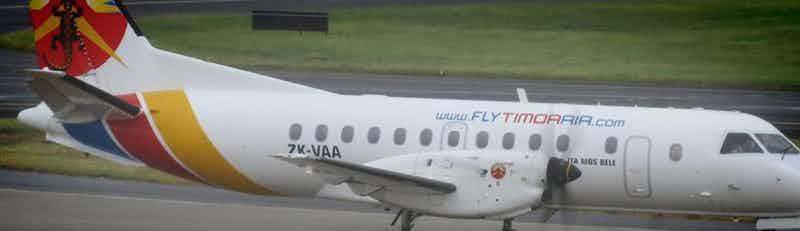 Air Timor flights