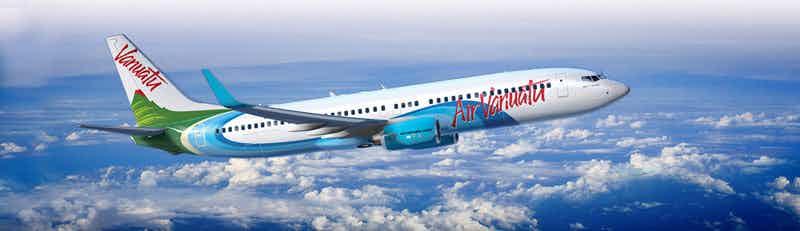 Air Vanuatu flights