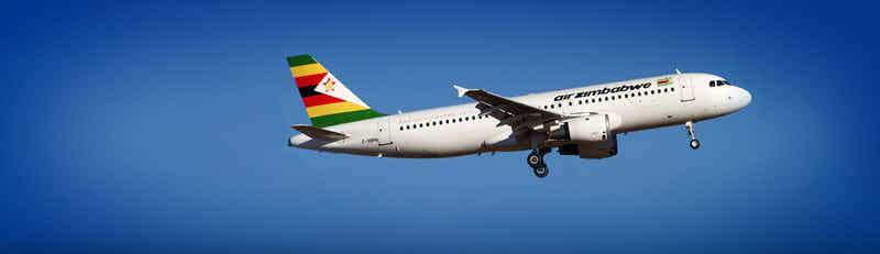 Air Zimbabwe flights