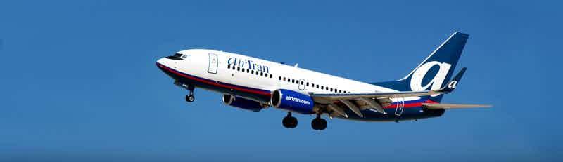 AirTran Airways flights