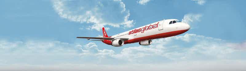AtlasGlobal flights