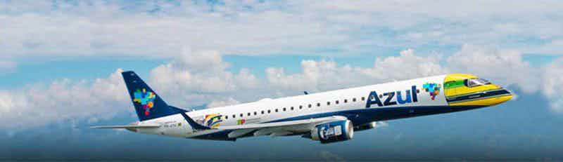 Azul Airlines flights