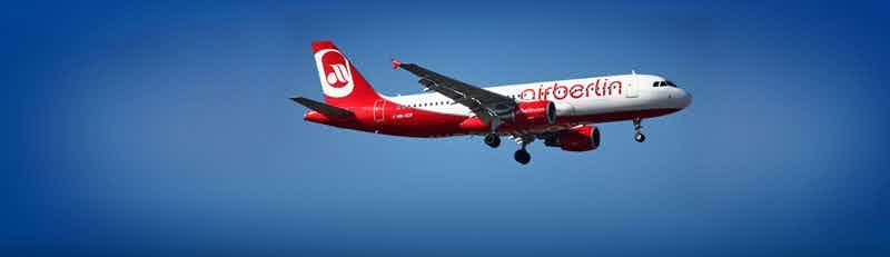 Belair-Airlines flights