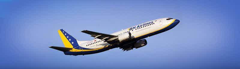 BH Airlines flights