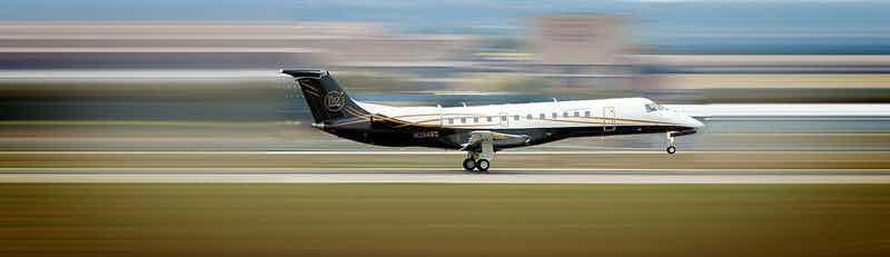 BizAir Shuttle flights