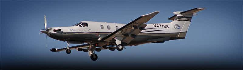 Boutique Air flights