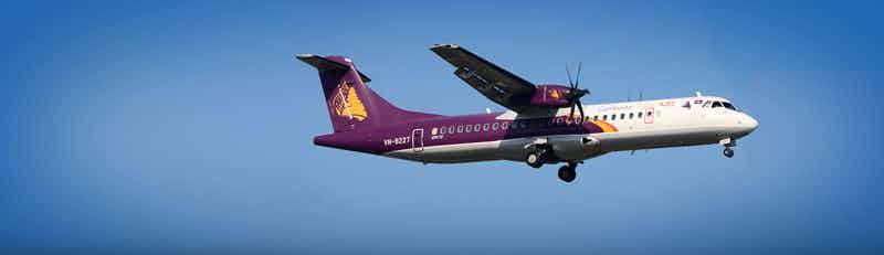 Cambodia Angkor Air flights