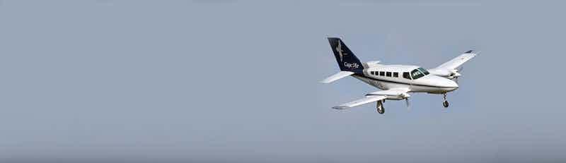 Cape Air flights