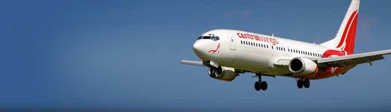 centralwings flights