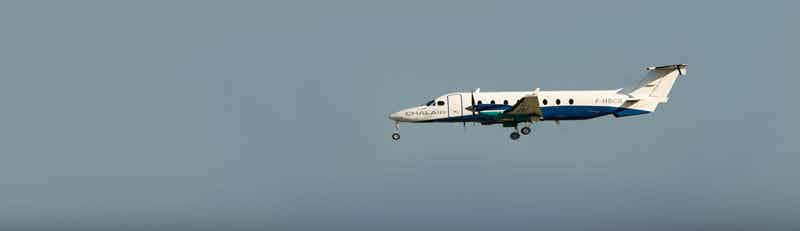 Chalair-Aviation flights