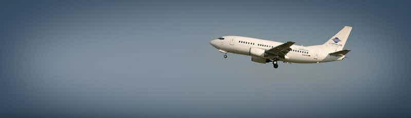Cirrus Airlines flights