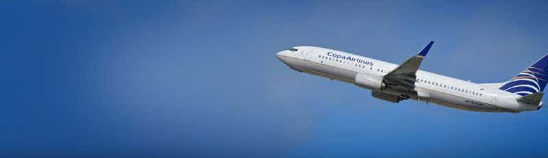 Copa Airlines Colombia flights
