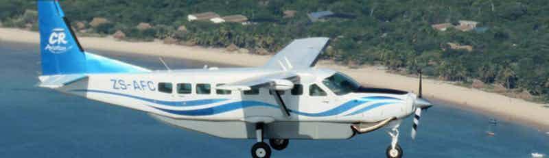 CR Aviation flights