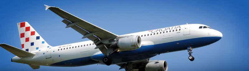 Croatia Airlines flights