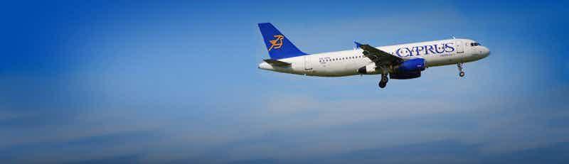 Cyprus Airways flights
