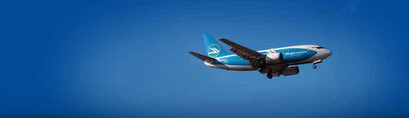 Dniproavia flights