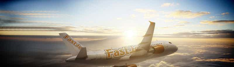 Fastjet flights