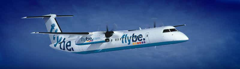 Flybe flights