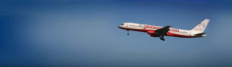 flyglobespan flights