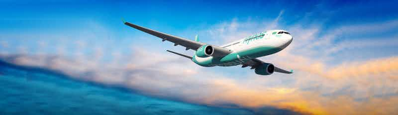 flynas flights