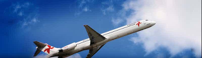 flynordic flights