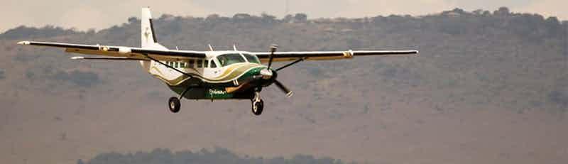 Governors Aviation flights
