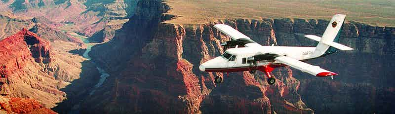 Grand Canyon Airlines flights