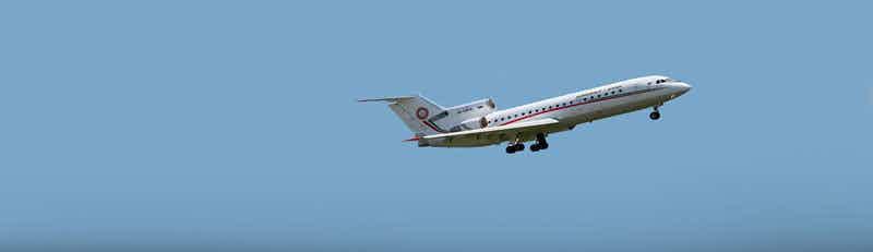 Grozny Avia flights