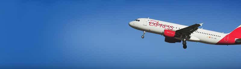 Iberia Express flights
