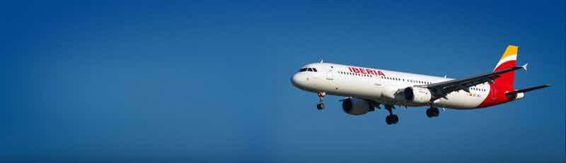 Iberia flights