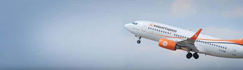 iceland express flights
