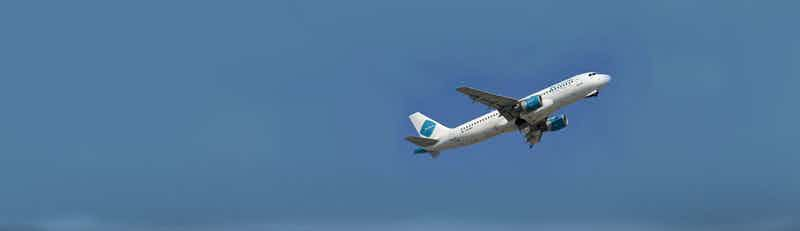 Jazeera Airways flights